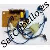 LG VB2717NRTR Vacuum Control Board