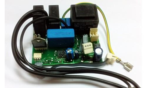 Ducasa CRX9 Instant Heater Control Plate