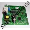 Plate Control Dishwasher Icecool LVS46A