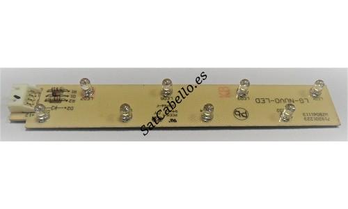 LED Board LG Gc-W141BXG WineMaking Lighting