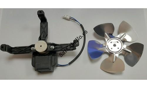 Frigelux MAXIMA65 Wine Cooler Evaporator Fan Motor
